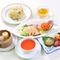 昼得ふかひれ&アワビコース