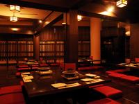 風格ある星付きホテル内、塩とわさびで食べる穴場の焼肉店