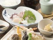 和食の店 史