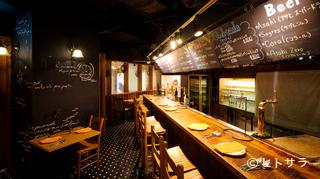 ポルトガル料理専門店 マヌエル 丸の内店の料理・店内の画像1