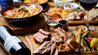 ポルトガル料理専門店 マヌエル 丸の内店(各国料理)の画像