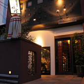 岡山では珍しい! お好み焼・鉄板焼・居酒屋メニューが揃う店!
