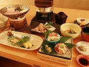 日本料理 山海野