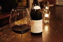 一皿ごとにグラスワインを楽しみたい方に(常時ご用意しております)※1名様~