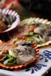 活貝・海老料理 満潮(和食、高知県)の画像