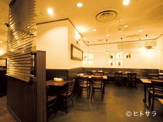 エーケイブ アジアン食堂(アジアン)の画像