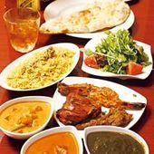 本場インド料理が豊かな食文化を伝えます