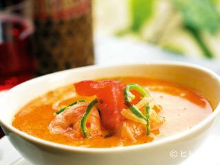 バリ カフェ プトゥリの料理・店内の画像2