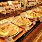 ふっくらした粕漬けのお魚は美味!!