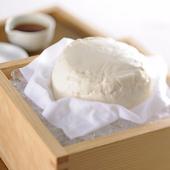 大吟醸豆腐(北海道十勝産大豆使用)