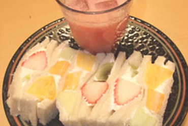 スペシャルフルーツサンドセット(a)