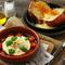 豪快な一皿はBARBARA自慢。甲州ワインビ-フのグリルステーキ