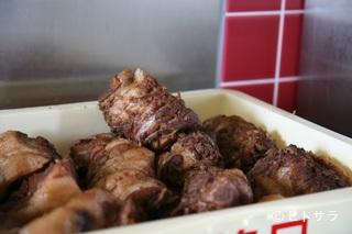 来来亭 上野店の料理・店内の画像2