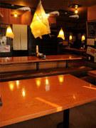 堀ごたつ席(※写真は赤塚町店の写真です)