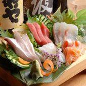 【ご宴会】等に最適なお得でボリューム満点なコース料理も豊富!
