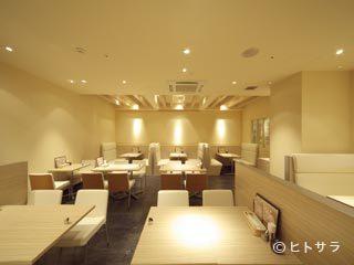 東京純豆腐 沖縄あっぷるタウン店の料理・店内の画像2