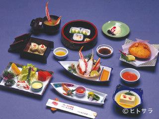 札幌かに本家 仙台店の料理・店内の画像2
