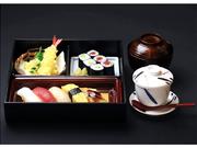 寿司 浜寿し エスカ店