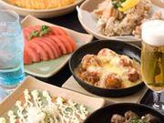 居酒屋呑ゝ気(のーてんき) 鍋島店