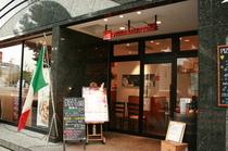 刈谷市内で本格ナポリピザをご堪能できるお店