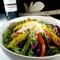 クスクスと3色パプリカのイタリアンサラダ