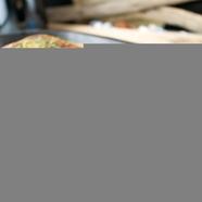若鶏の黒胡椒グリル チョイスソース