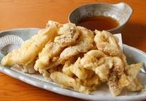 寿司・刺身以外にも創作料理・居酒屋料理も豊富にご用意