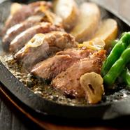日本酒を引き立てる『酒肴 五種盛合せ』