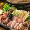 日本橋墨之栄謹製『鯖の炙り棒寿司』