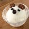 鹿児島生まれ『白熊アイス』