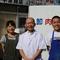 メニューの柱「ホルモン」は、老舗の肉卸・平澤商店が目利き