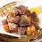 (旨辛)宮崎のB級グルメをアレンジ『焼き辛麺』