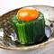 宮崎のB級グルメをアレンジ『焼き辛麺』
