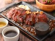鉄板カットステーキ食べ放題 ビストロバンビーナ 渋谷駅前店