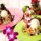 ★*★夜Cafeにぴったり。ハワイアンパンケーキ★*★