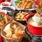 女性に大人気!肉×チーズの最強コラボ☆GABURICO名物「とりてきステーキフォンデュ」も食べられちゃう♪