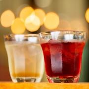 ●やさしさ梅酒 ●桃酒 ●ライチ酒