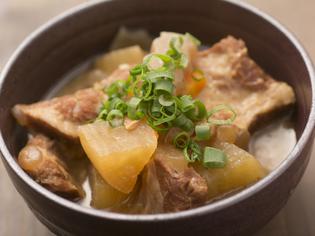 豚肉も鶏肉も、どれだけ食材そのものの旨味を味わえるかが勝負