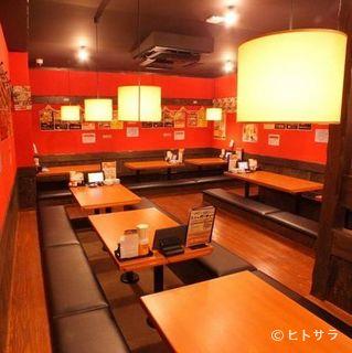 ニパチ名張駅前店の料理・店内の画像2