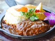 hole hole cafe&diner 神戸三宮