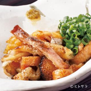 宮崎県日南市 塚田農場 四日市店の料理・店内の画像2