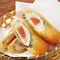 お寿司スタイル『鶏とアボカドのわさび醤油』