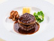 シェ松尾 松濤レストラン