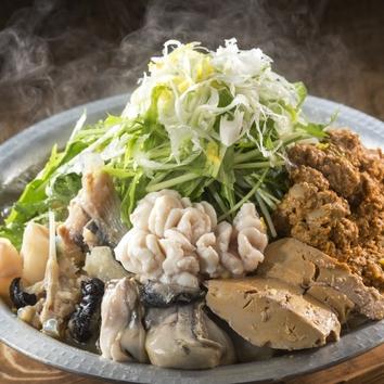 魚米名物! 選べる鮮魚の岡持ちコース 3500円(税込)