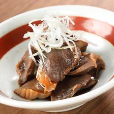 新登場 黒さつま鶏 つまみしゃぶ(薬味5種盛り付き)<一皿>