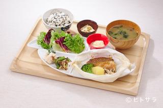 おぼん de ごはんの料理・店内の画像2