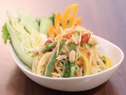 Thai Food Pensri's Kitchen