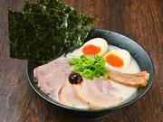 熟成豚骨ラーメン専門 大名古屋一番軒