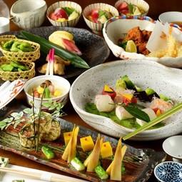 さくまのてっさ、てっちり鍋が味わえる宴会コース。 接待・会食 各種ご宴会に。