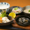 初めてなら『宮崎ご堪能御膳』で郷土料理をフル堪能